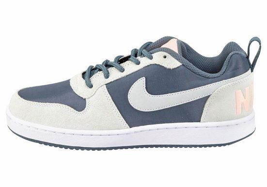 Nike Sportswear Wmns Court Borough Low Prem Sneaker