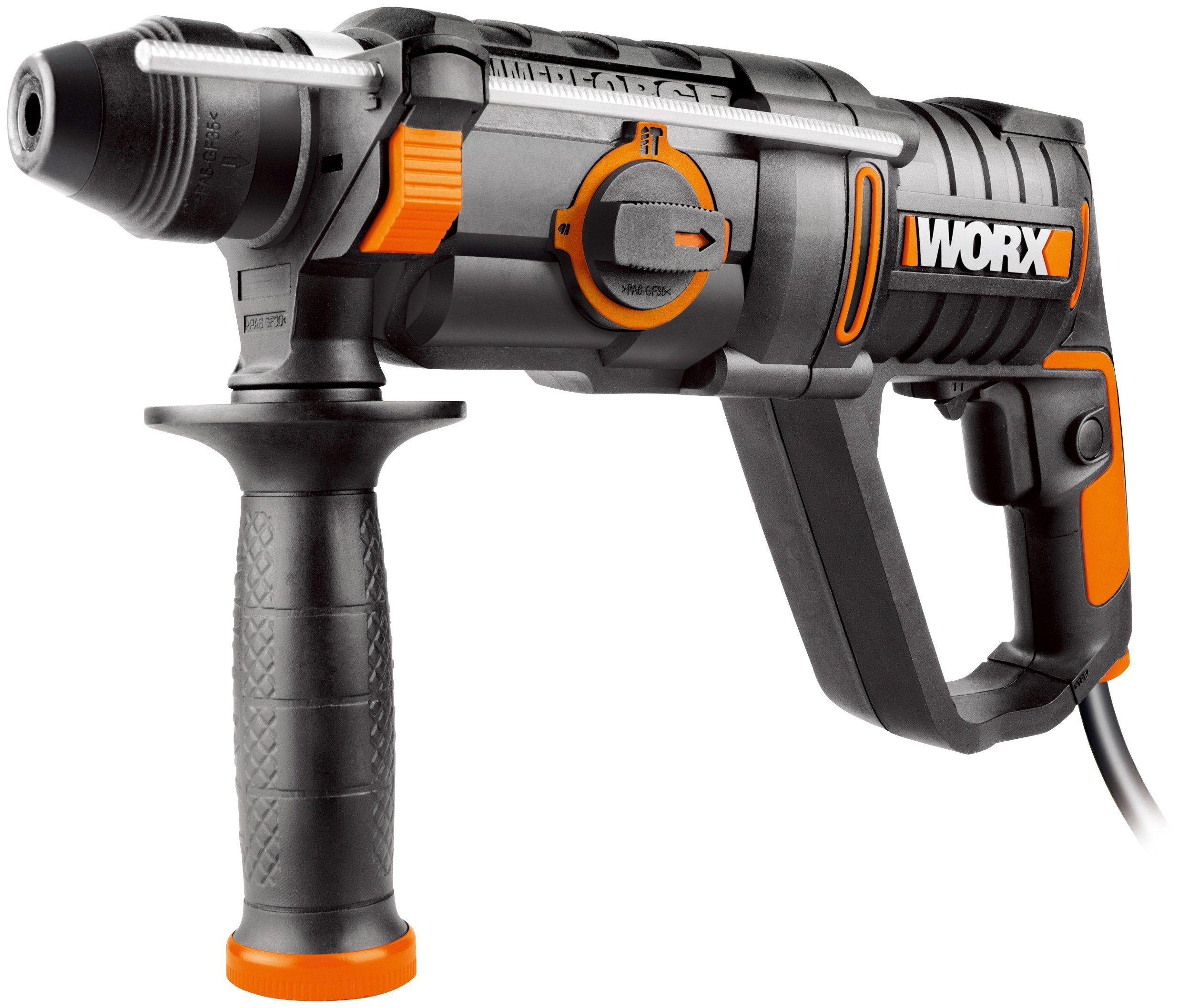 WORX Bohrhammer »WX331«, 750 W