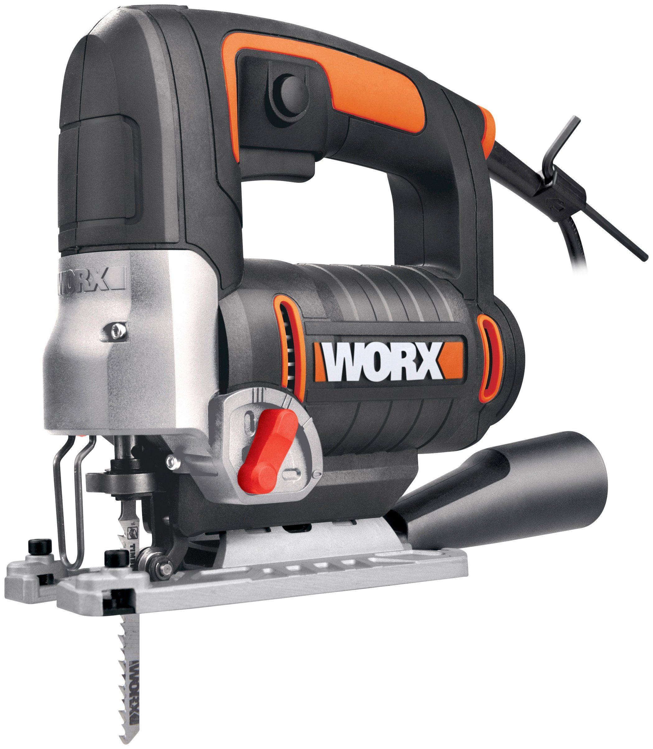 WORX Pendelhubstichsäge »WX479«, 750 W