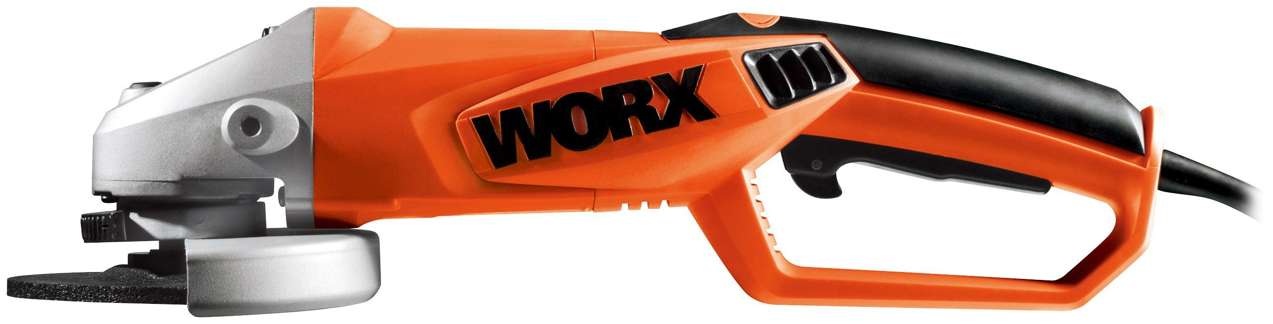 WORX Winkelschleifer »WX722.1«, 1200 W