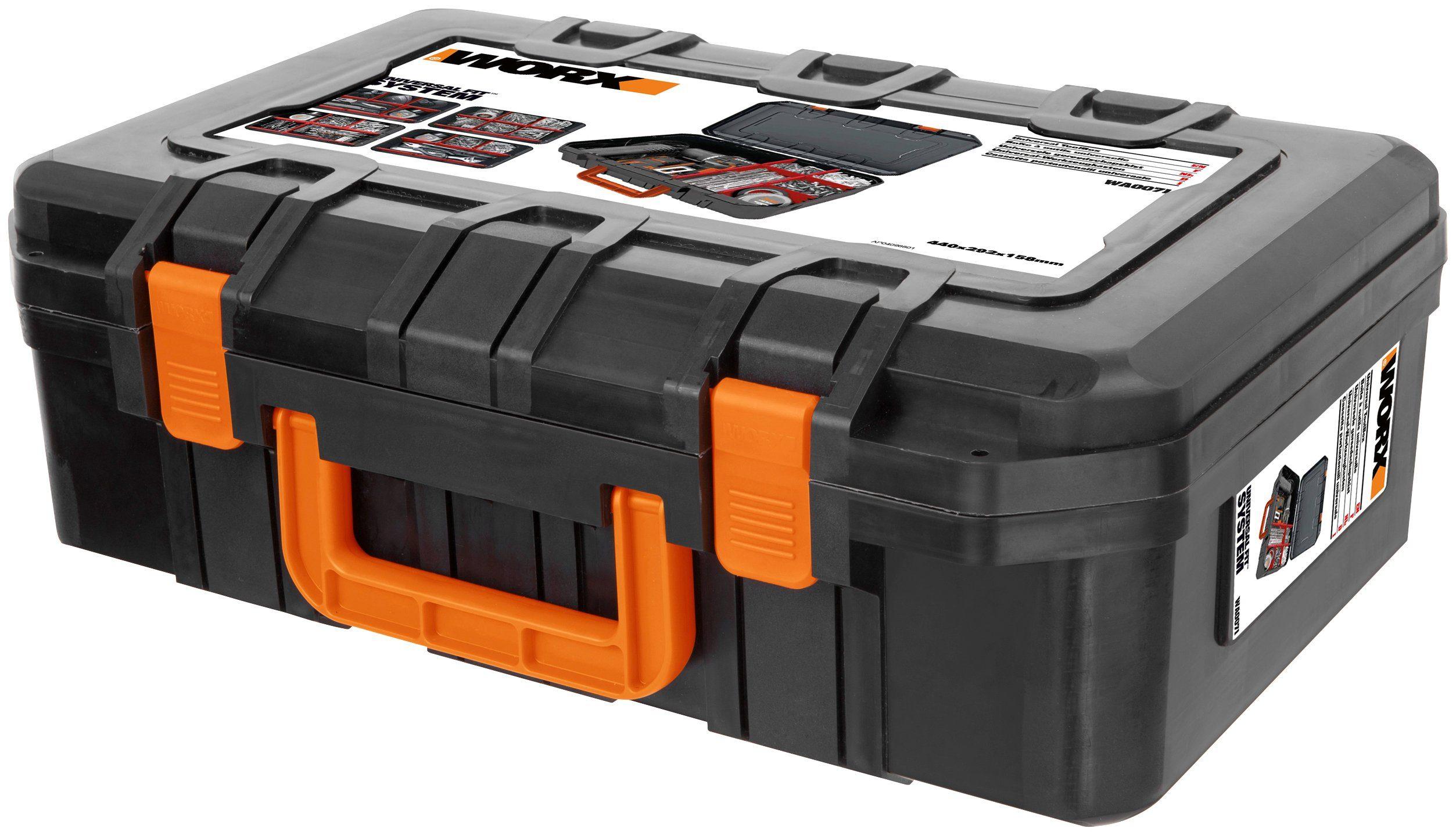 WORX Werkzeugkoffer »WA0071«