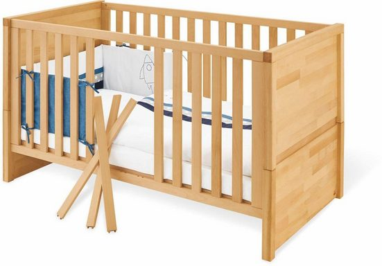 Pinolino® Babybett »Fagus«, Made in Europe