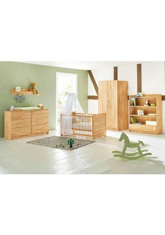 ® Babyzimmer-Komplettset »Na...