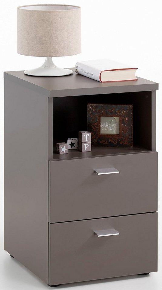 nachttisch silber preisvergleiche erfahrungsberichte. Black Bedroom Furniture Sets. Home Design Ideas