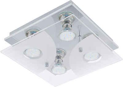 Eglo Deckenlampen Online Kaufen Otto