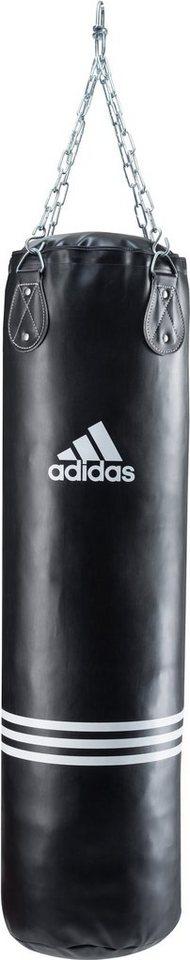 adidas performance boxsack pu training bag aus. Black Bedroom Furniture Sets. Home Design Ideas