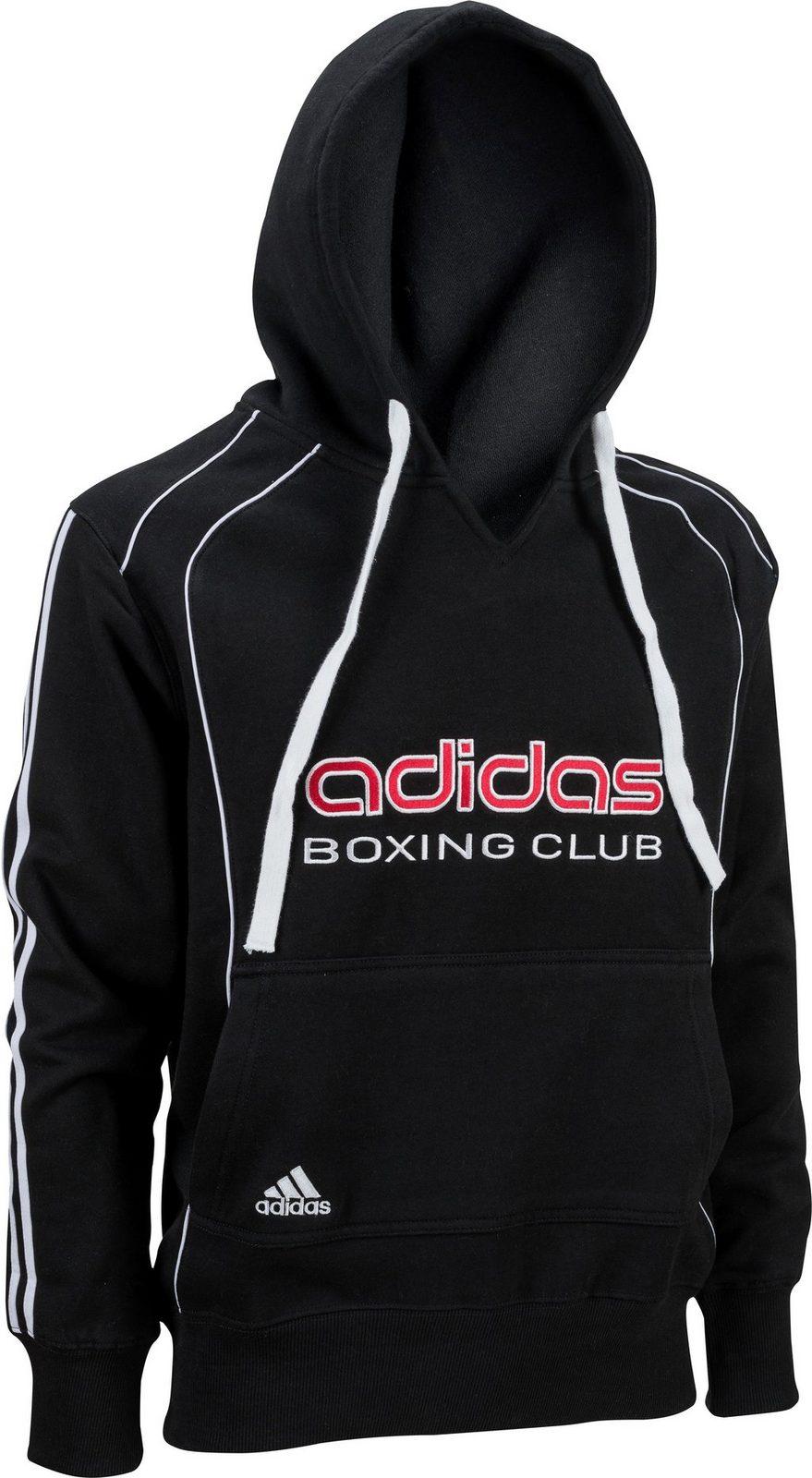 adidas Performance Kapuzensweatshirt, »Boxing Club« jetztbilligerkaufen