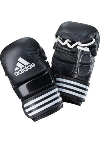 ADIDAS PERFORMANCE MMA-pirštinės »Training Grappling Clov...
