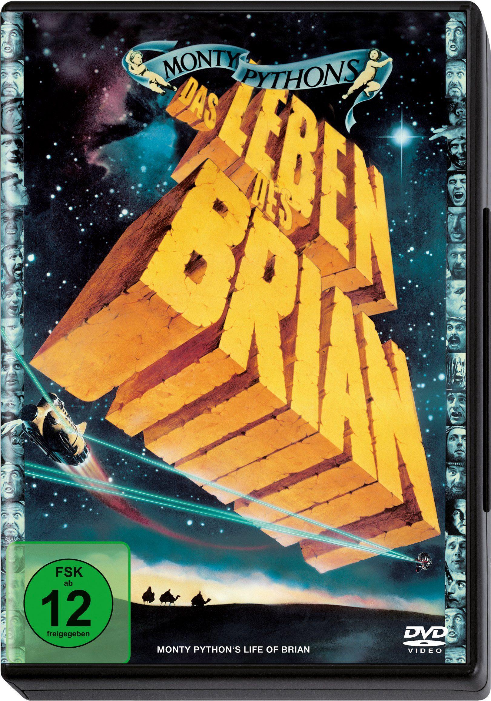 Sony Pictures DVD »Das Leben des Brian«