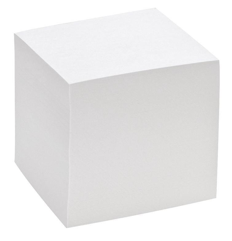 Folia Notizblock 9 x 9 x 9 cm | Dekoration > Accessoires | Papier | Folia