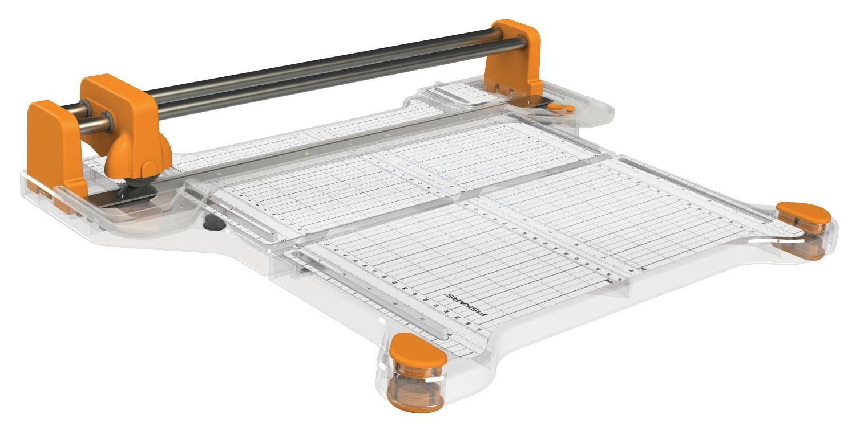 """Fiskars Papier-Schneidemaschine """"ProCision"""" DIN A4 und A3"""