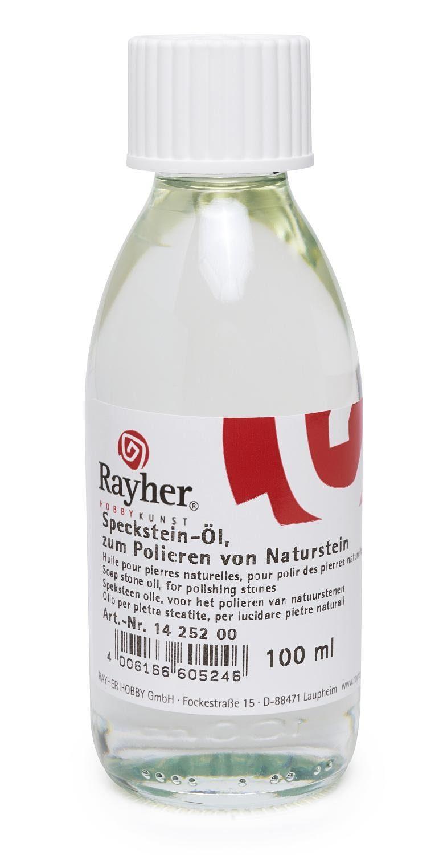 RAYHER Speckstein-Öl 100ml