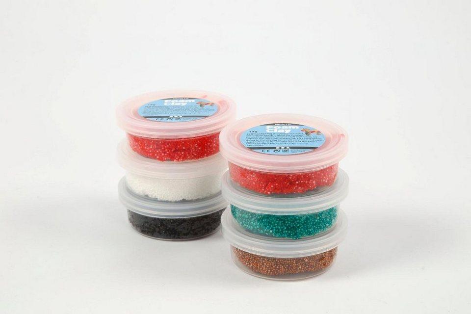 """Foam Clay Set """"Weihnachten"""" 6er-Set online kaufen"""