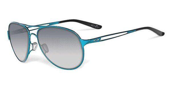 Oakley Damen Sonnenbrille »CAVEAT OO4054«