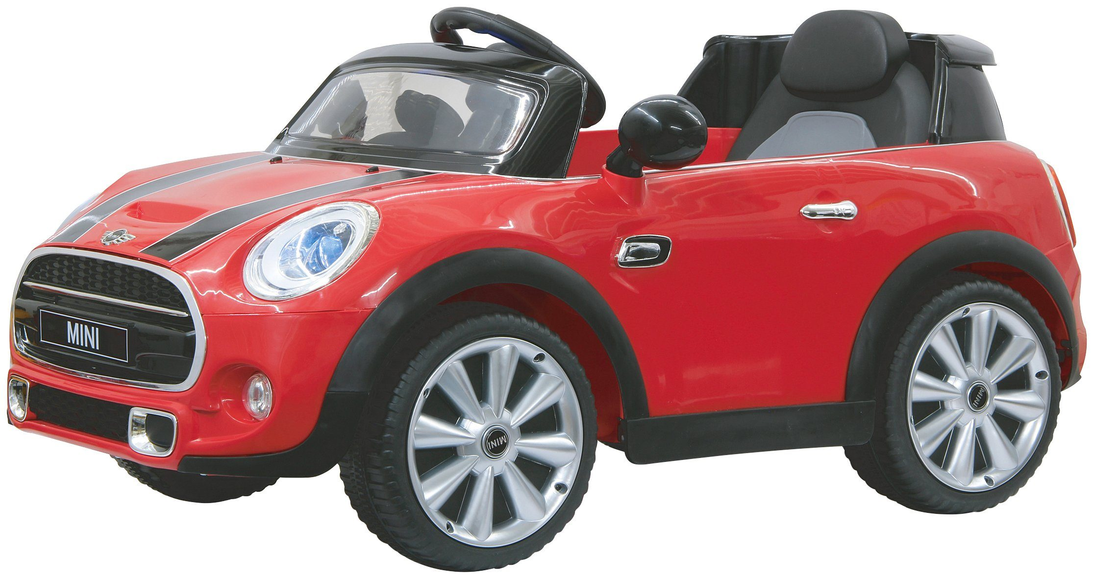 JAMARA KIDS Elektroauto »Ride-on Mini«, rot