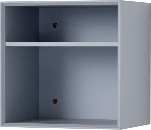 Germania Regalwürfel »Larino«, Breite 35 cm | Wohnzimmer > Regale > Regalwürfel | GERMANIA