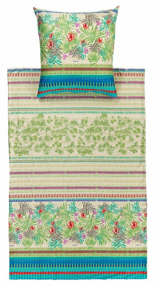 bettw sche bassetti sorrento mit floralen ornamenten online kaufen otto. Black Bedroom Furniture Sets. Home Design Ideas