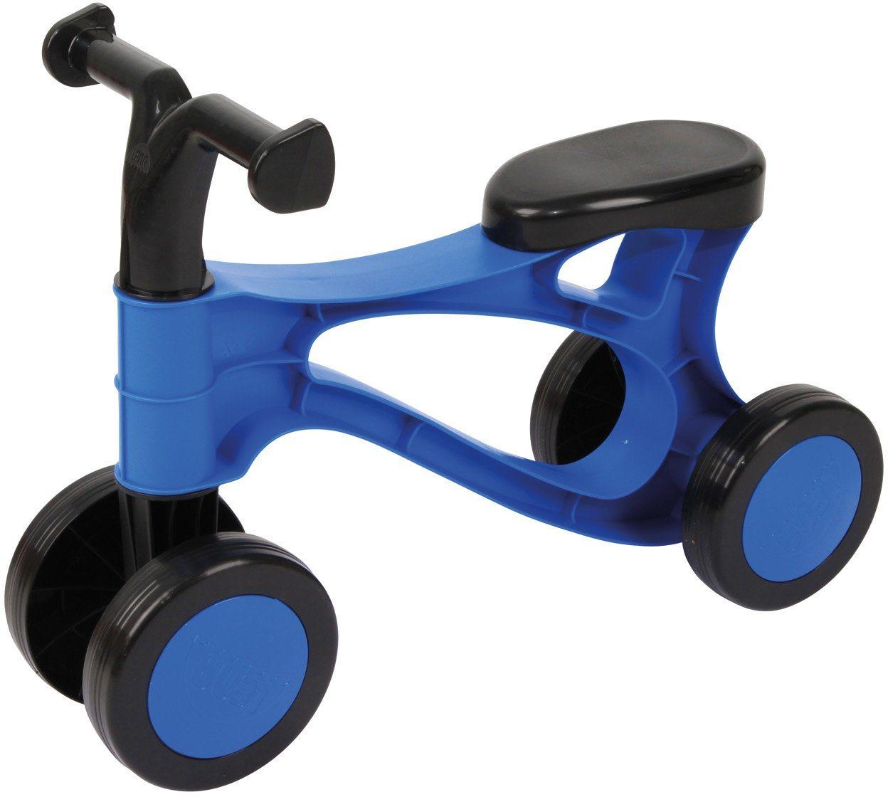 LENA® Rutscherfahrzeug, »My First Scooter, blau«