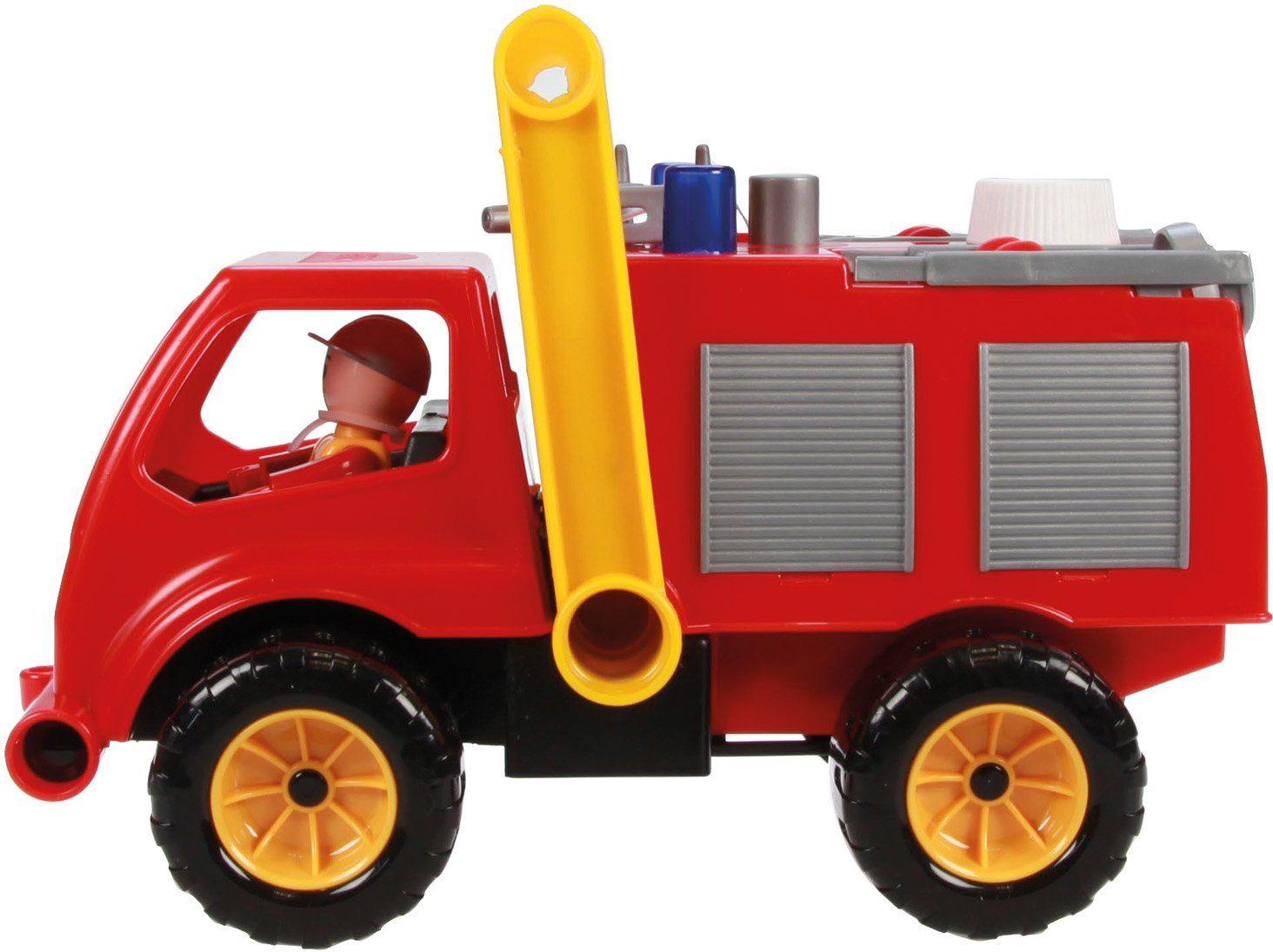 LENA® Spielfahrzeug, »Aktive Feuerwehr«