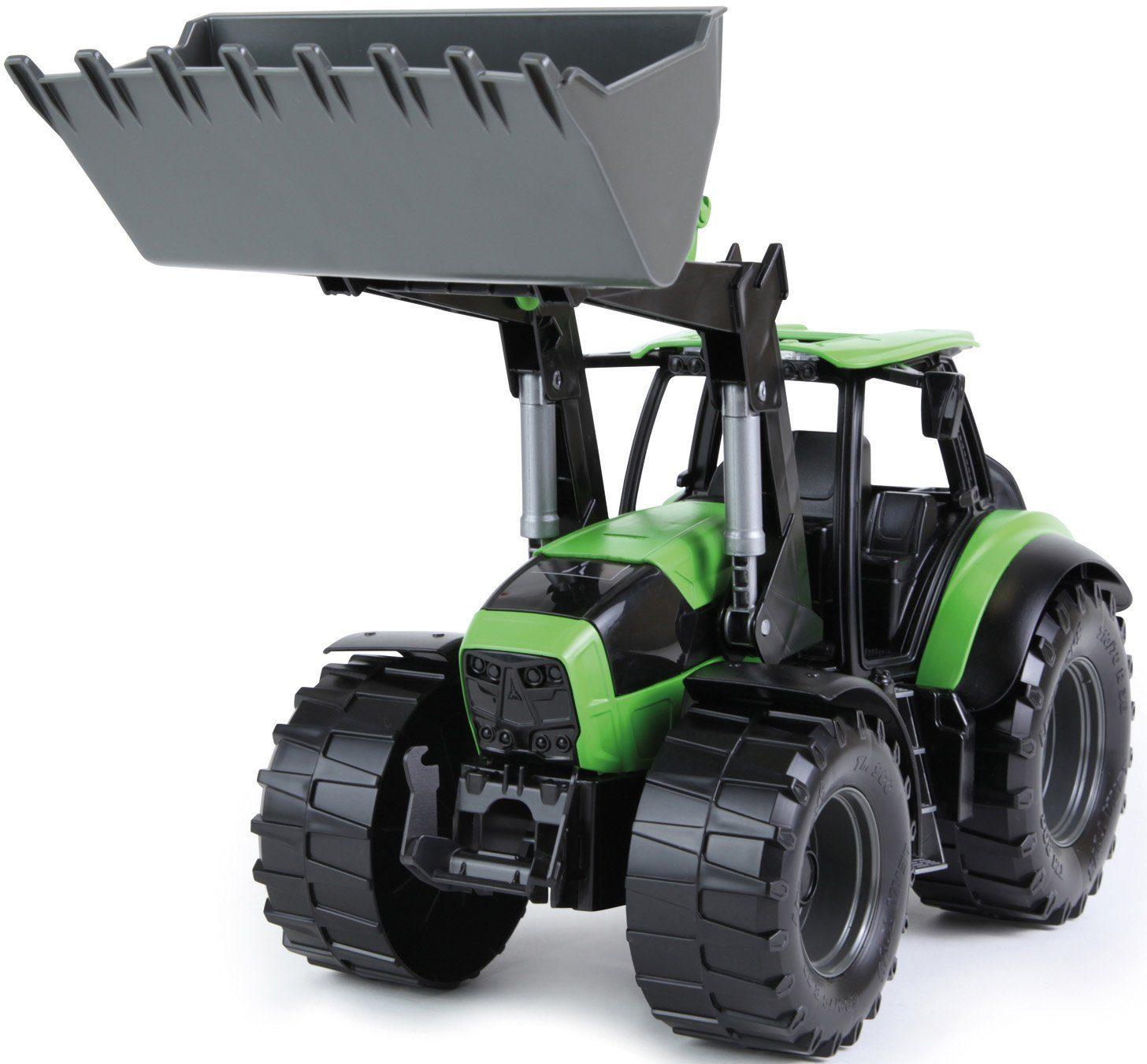 LENA® Spielfahrzeug, »Worxx Traktor Deutz-Fahr Agrotron7250TTV«