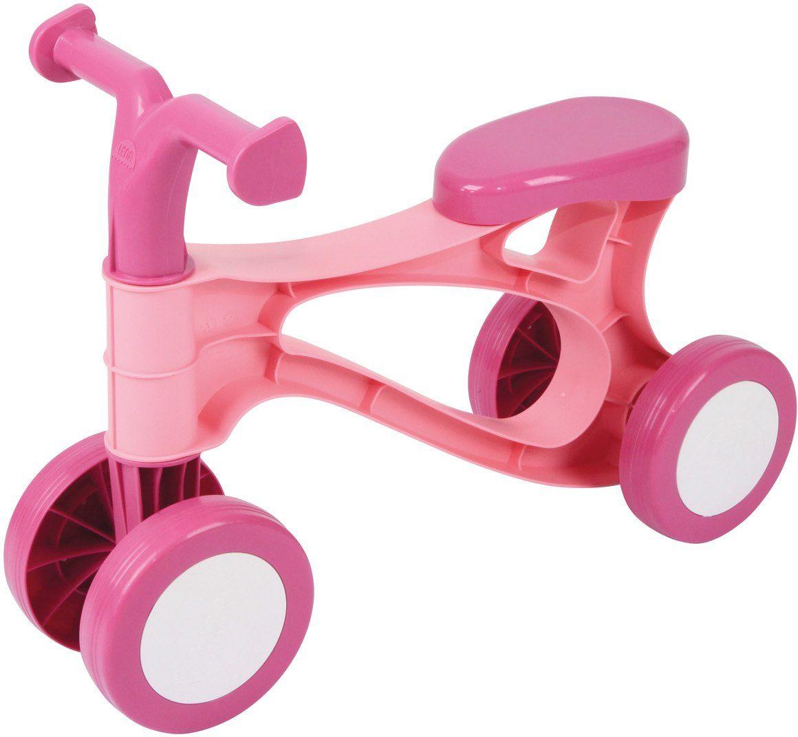 LENA® Rutscherfahrzeug, »My First Scooter, rosa«