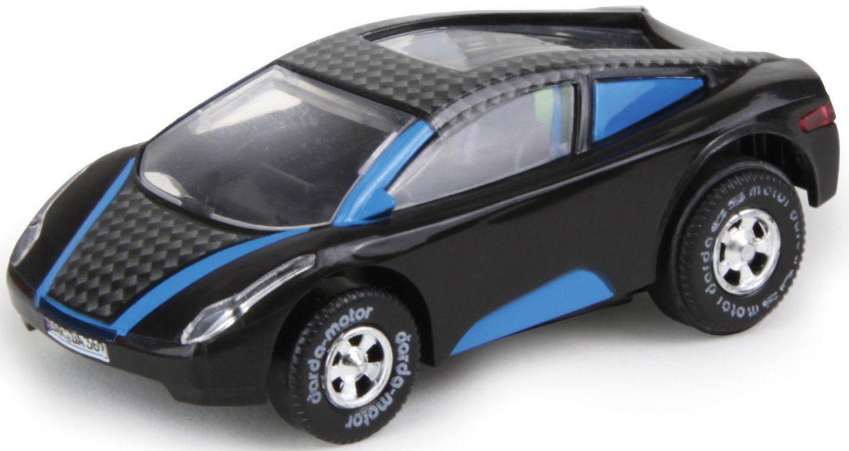DARDA® Spielfahrzeug, »DCR 1 black«