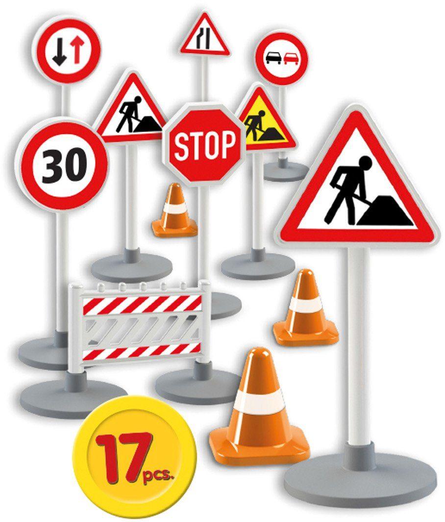 LENA® Spielzubehör, »Verkehrszeichen«