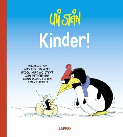 Gebundenes Buch »Kinder!«
