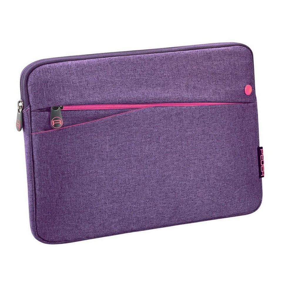 pedea tablettasche tablet tasche fashion 25 7cm 10 1. Black Bedroom Furniture Sets. Home Design Ideas