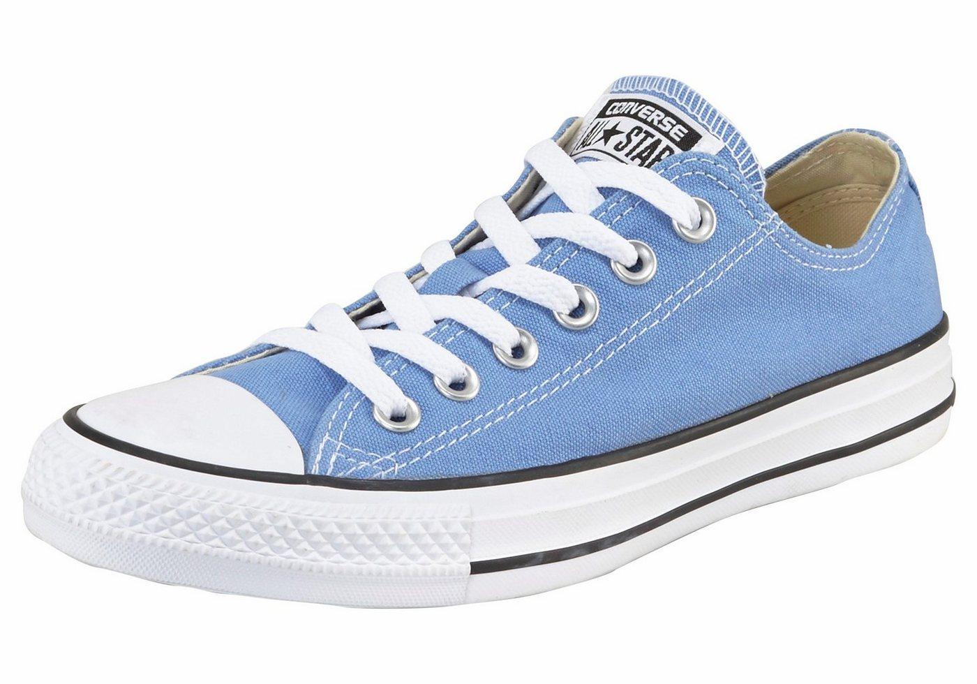 Converse »Chuck Taylor All Star Ox« Sneaker, Seasonal Da
