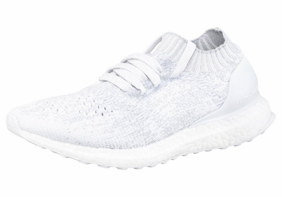 adidas performance ultra boost uncaged w laufschuh. Black Bedroom Furniture Sets. Home Design Ideas