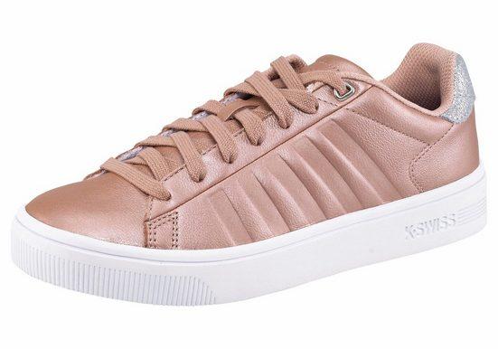 K-Swiss »Court Frasco« Sneaker