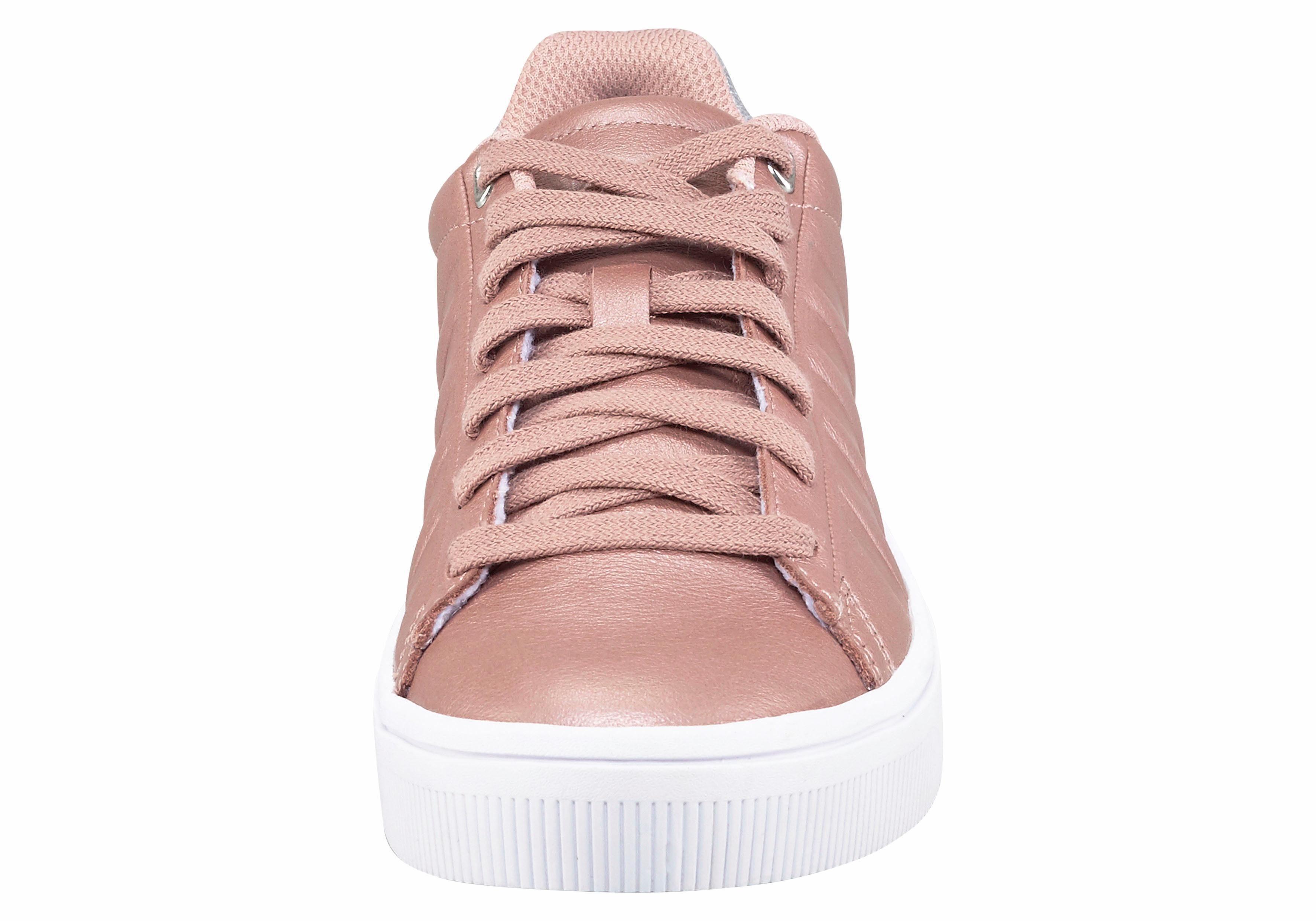K-Swiss Court Frasco Sneaker online kaufen  roségoldfarben