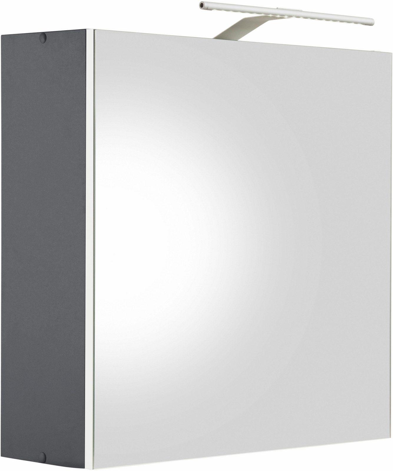 Kesper Spiegelschrank »Tessin« mit Beleuchtung - broschei