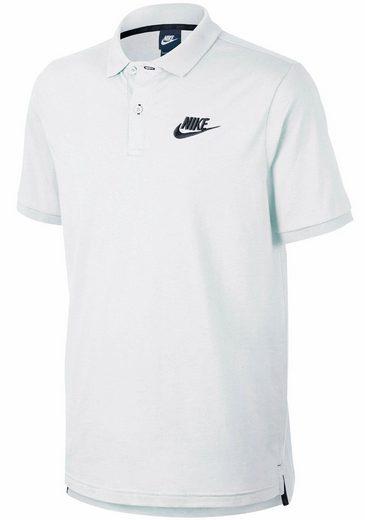 Nike Sportswear Poloshirt Men Nsw Polo Matchup Shortsleeve Jersey