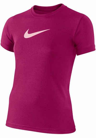 sport t-shirt mädchen nike
