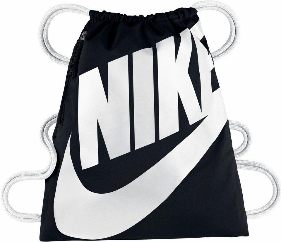 4351b66704c5a Nike Sportswear Turnbeutel »HERITAGE GYMSACK«