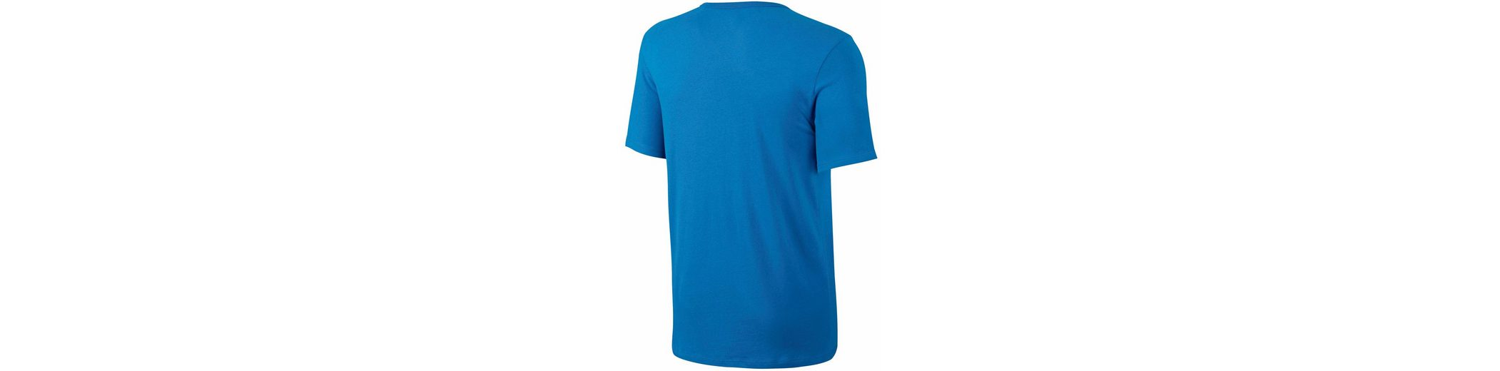 Billig Rabatt Authentisch Rote Vorbestellung Eastbay Nike Sportswear Rundhalsshirt NIKE TEE-FUTURA ICON fdNGYh