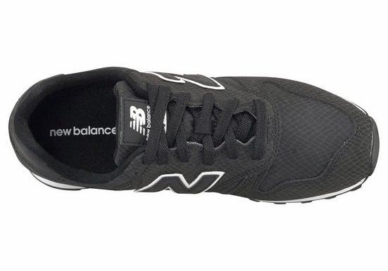 New Balance WL373 Snake Sneaker