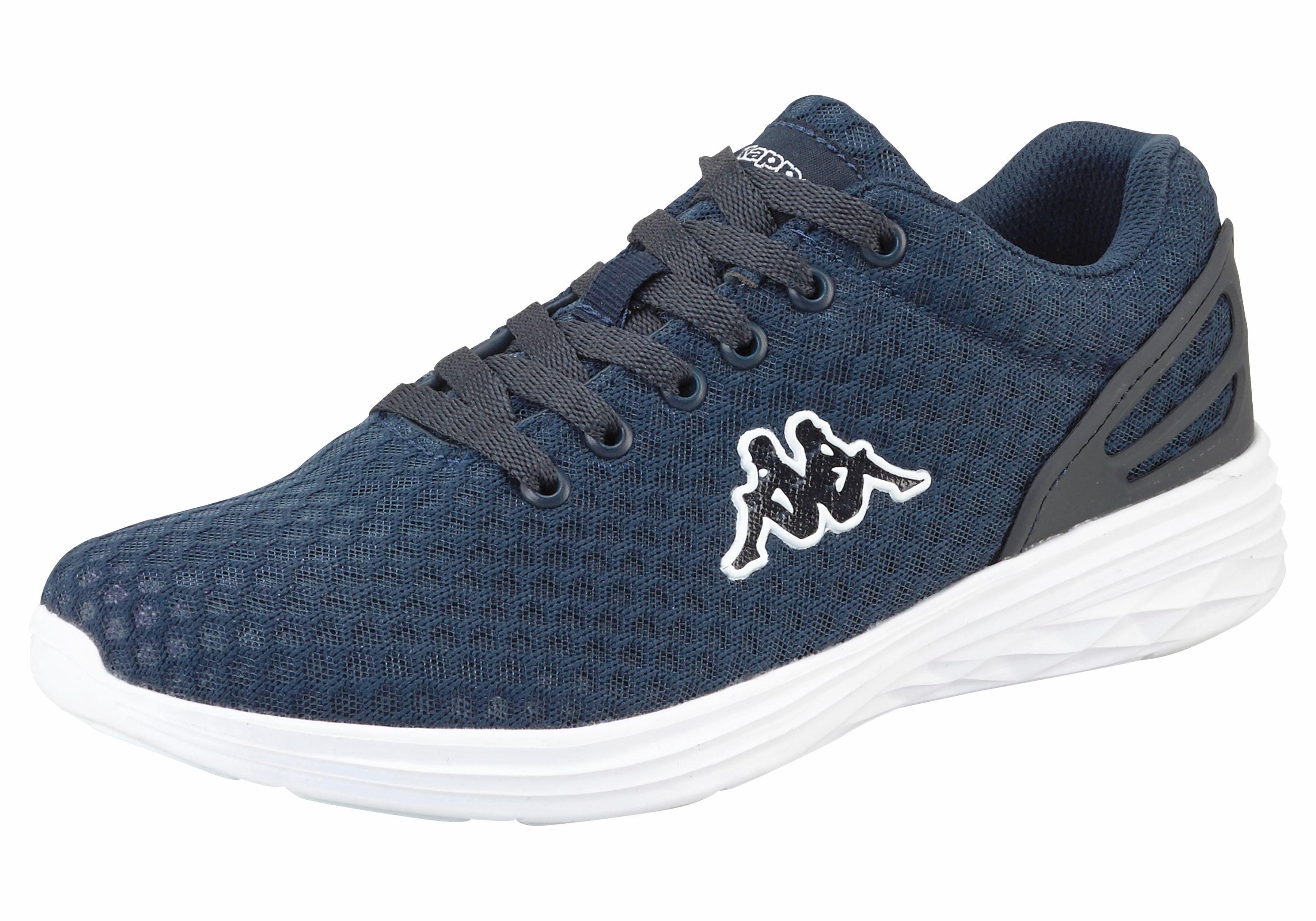 Kappa Trust 12 Sneaker online kaufen  navy-weiß