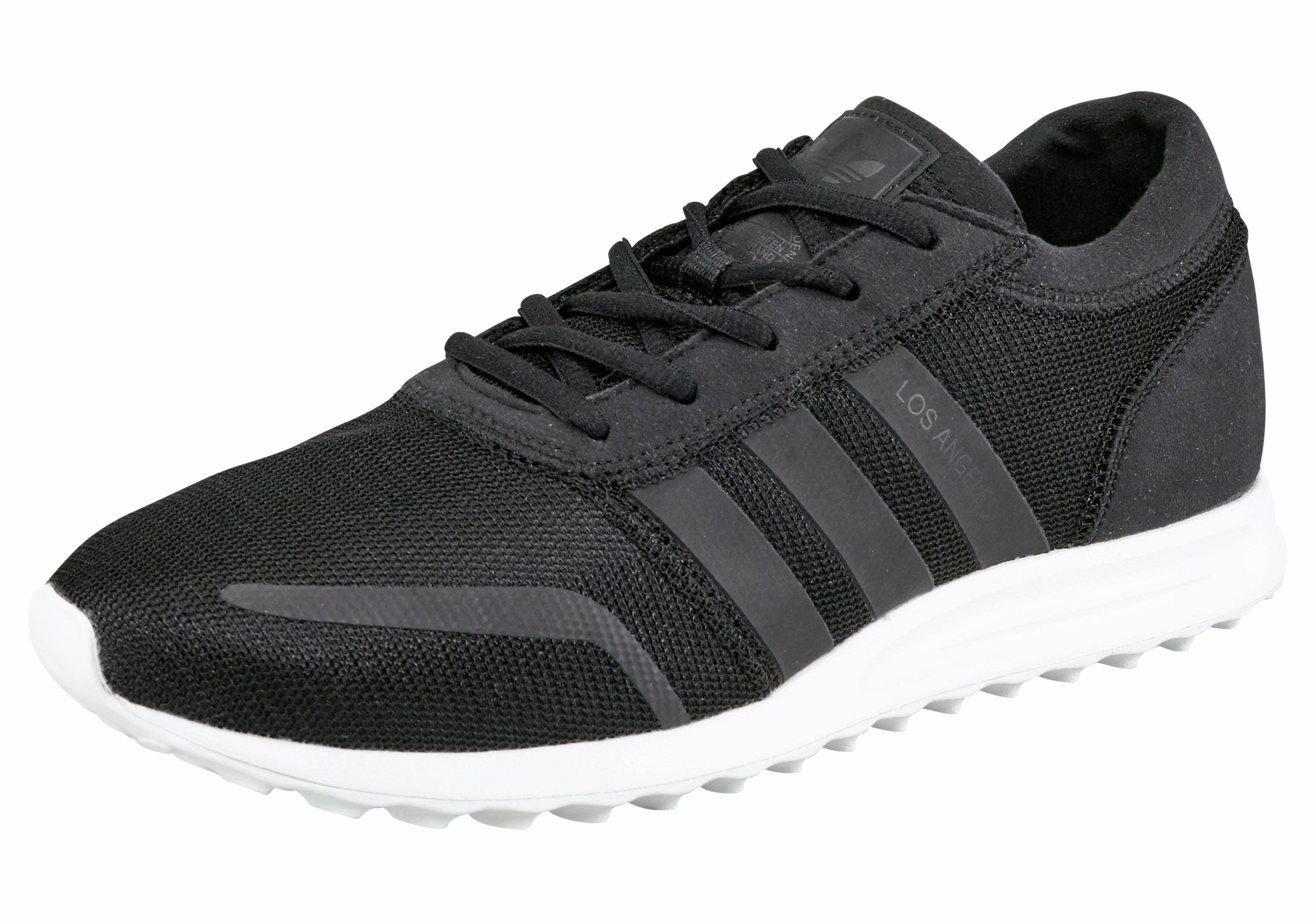 adidas Originals Los Angeles Sneaker kaufen  schwarz