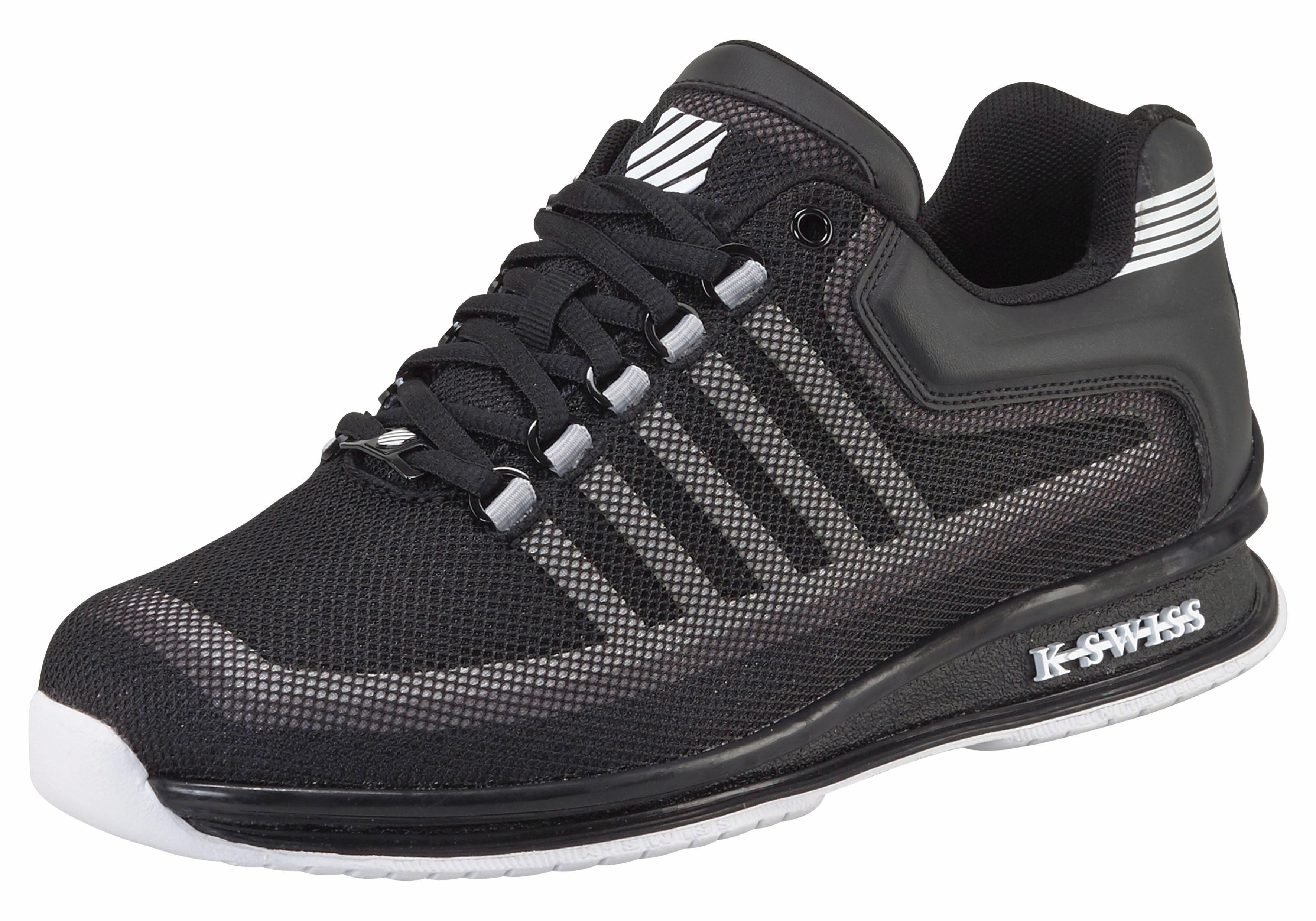 K-Swiss Rinzler Trainer Seasonal Sneaker kaufen  schwarz-weiß