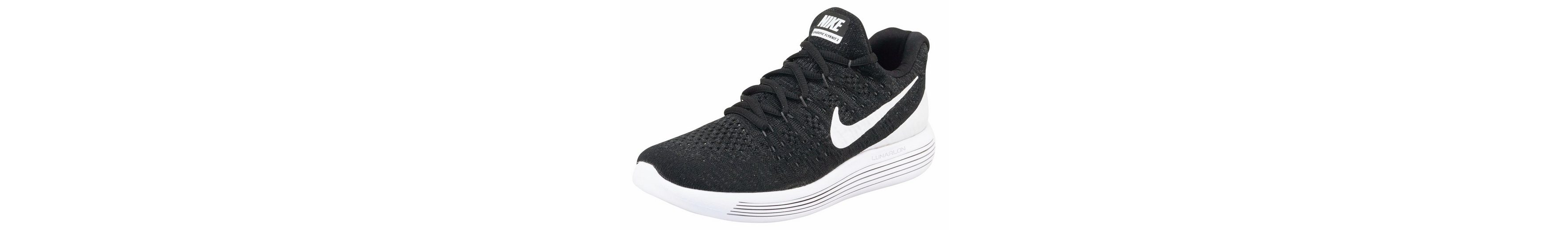 Nike Wmns Lunarepic Low Flyknit 2 Laufschuh