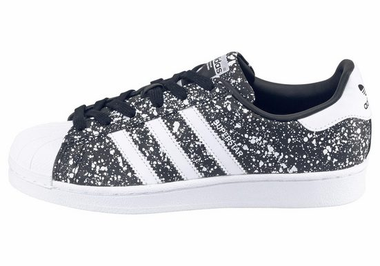adidas Originals Superstar W Sneaker, Seasonal