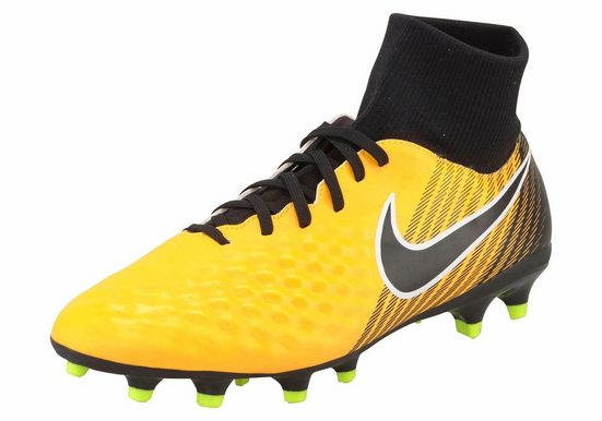 Nike Magista Onda 2 Df Fg Soccer Shoe