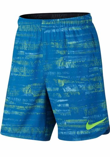Nike Shorts MEN NIKE FLEX SHORT VENT ALLOVER PRINT