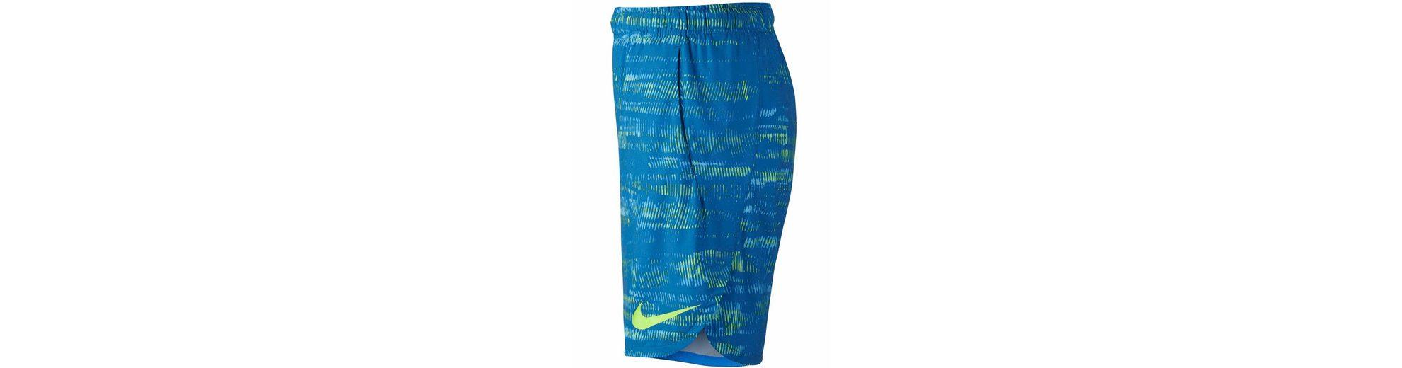 Nike Shorts MEN NIKE FLEX SHORT VENT ALLOVER PRINT Freies Verschiffen Perfekt HHsC7ACs