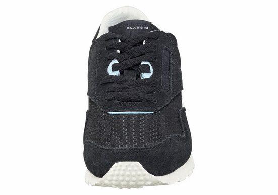 Reebok Classic Nylon Slim EP W Sneaker