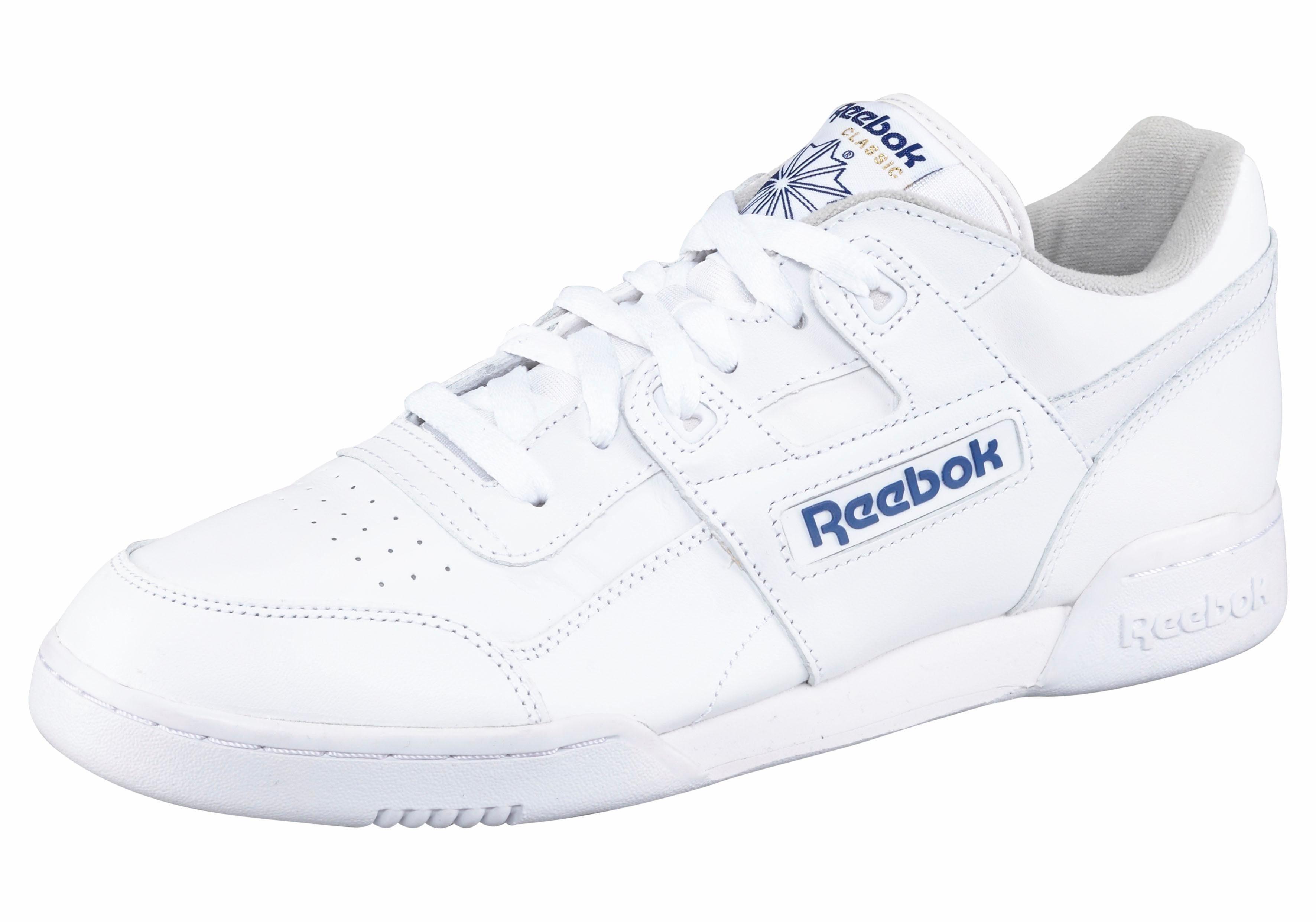 Reebok Classic Workout Plus Sneaker kaufen  weiß
