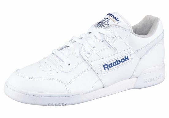 Reebok Classic »Workout Plus« Sneaker